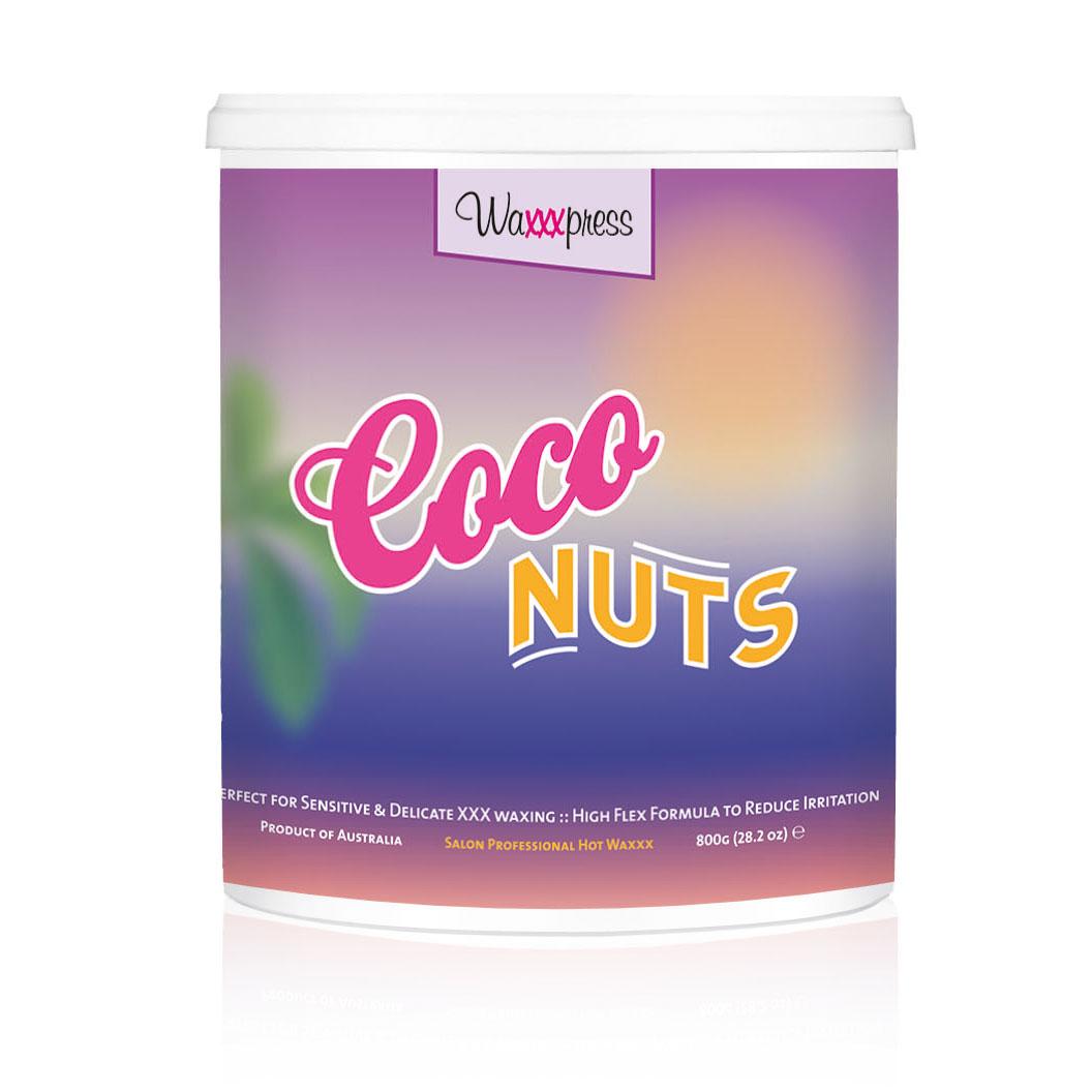 Coco Nuts Jar 800g