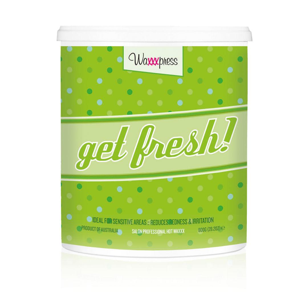 Get Fresh Jar 800g